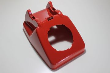 GPO Lacquer Red 706 Telephone Case Shell